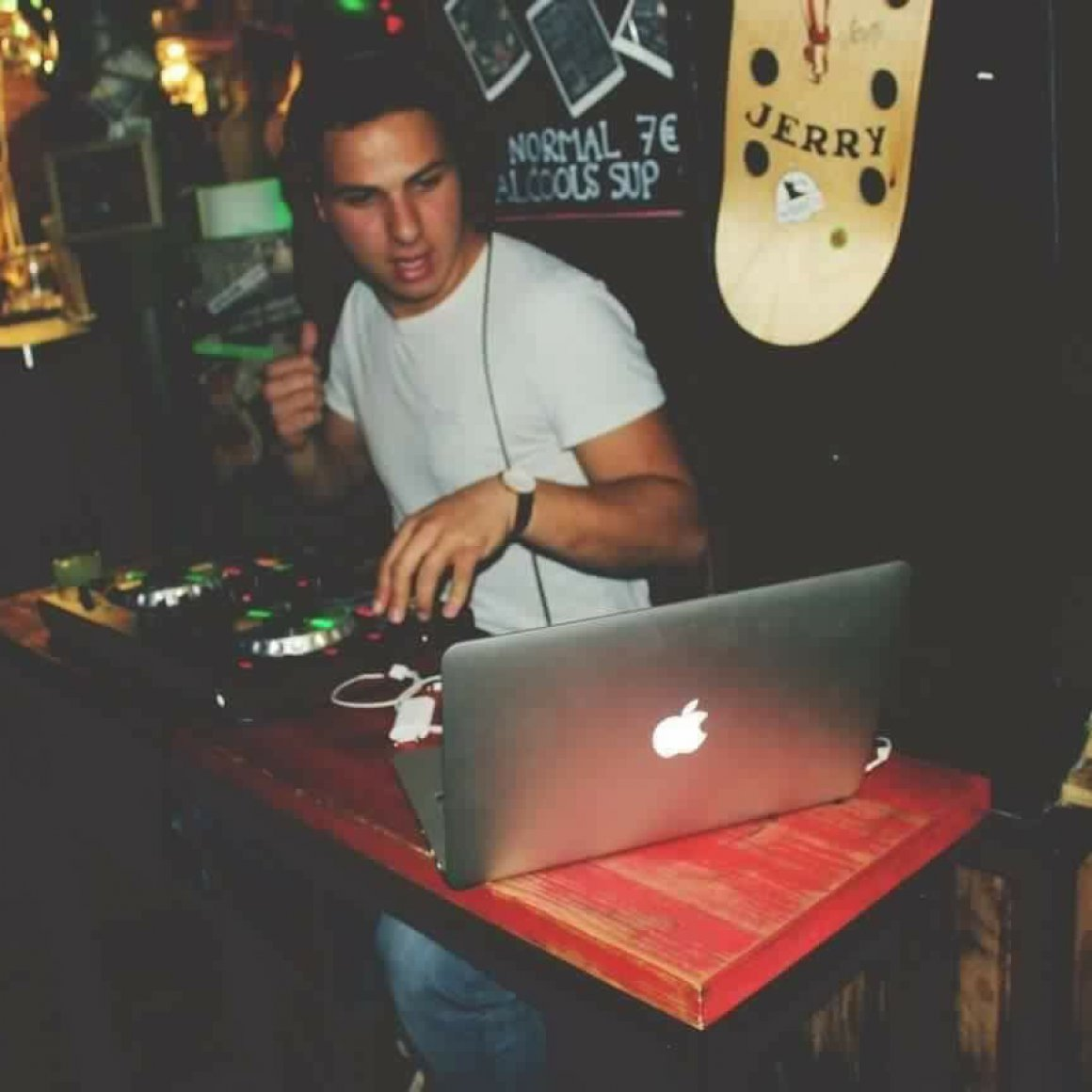 Quentin DJ